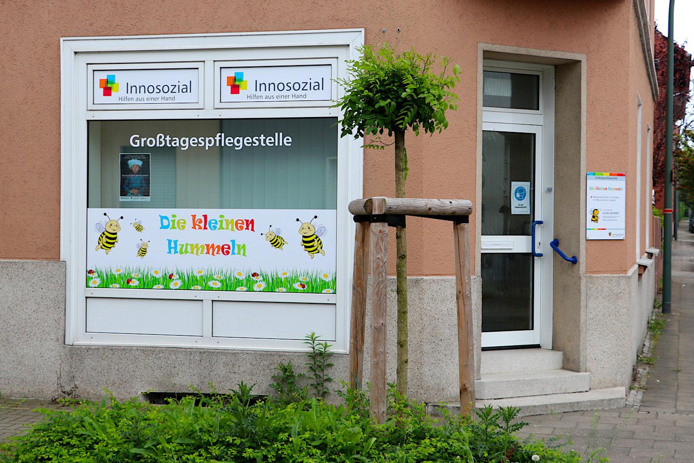 Innosozial Zentrum Röteringshof